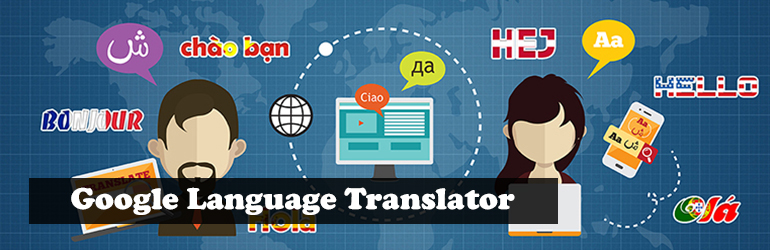 wordpress translation plugin