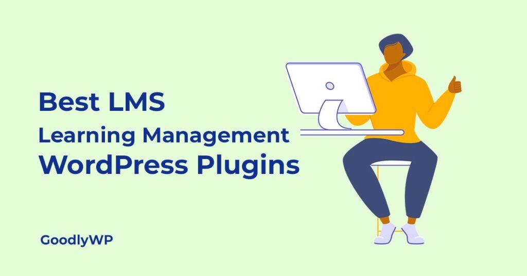 best learning management WordPress plugins
