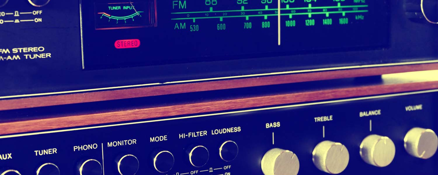 Best Radio station Music WordPress themes