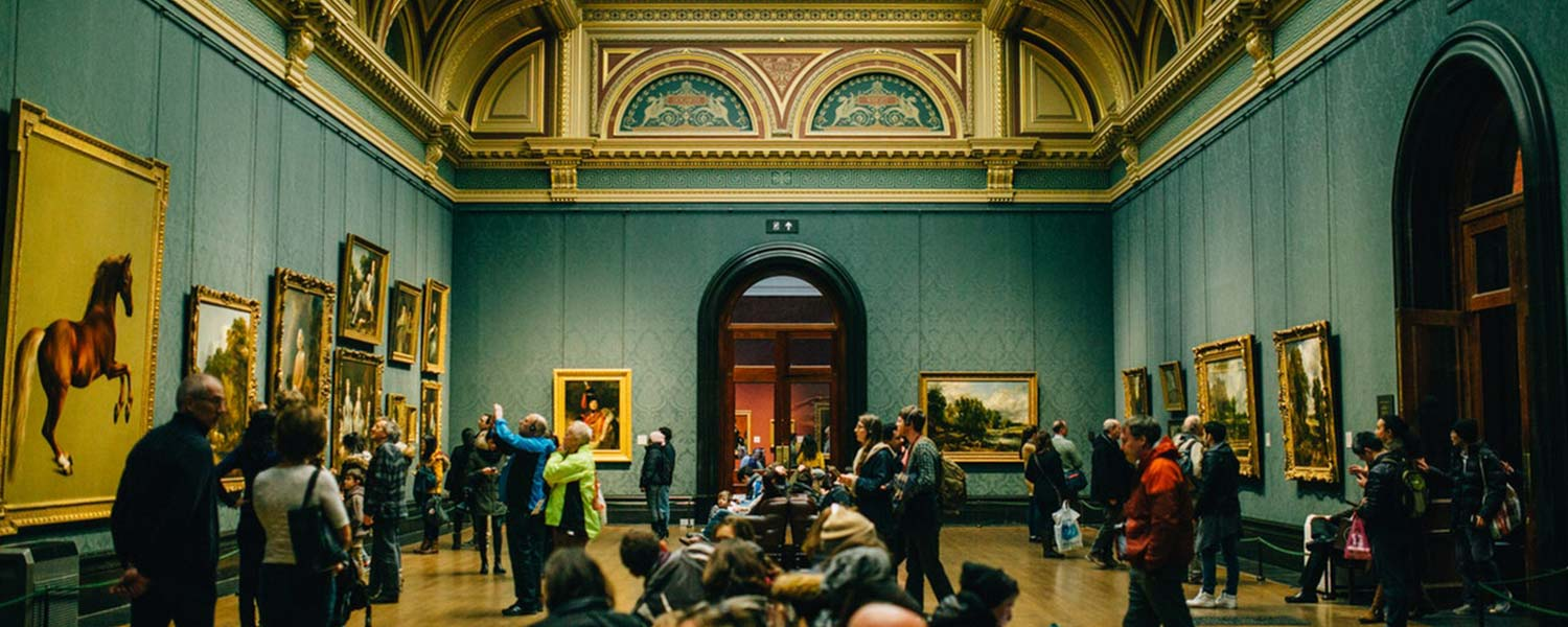 Best Museum WordPress themes