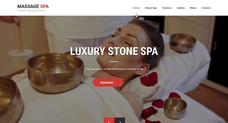 Massage Spa
