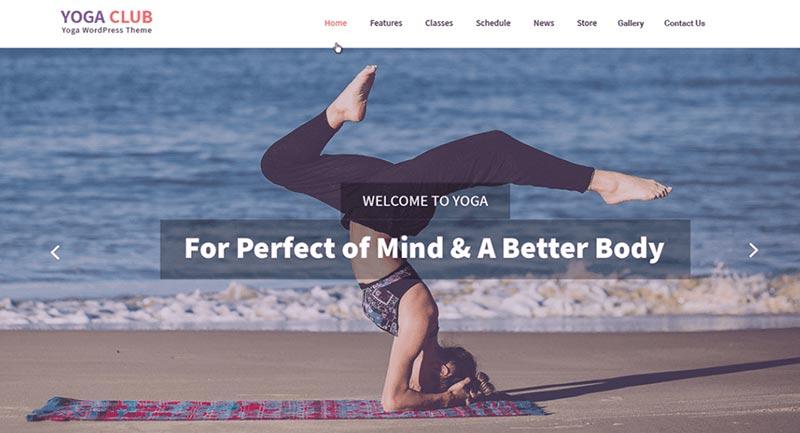 Yogaclub Lite