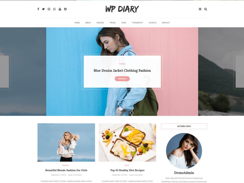 WP Dairy
