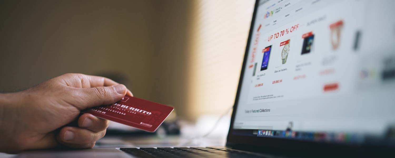 How to Build Your Online Store - One Solution and Many Real Examples