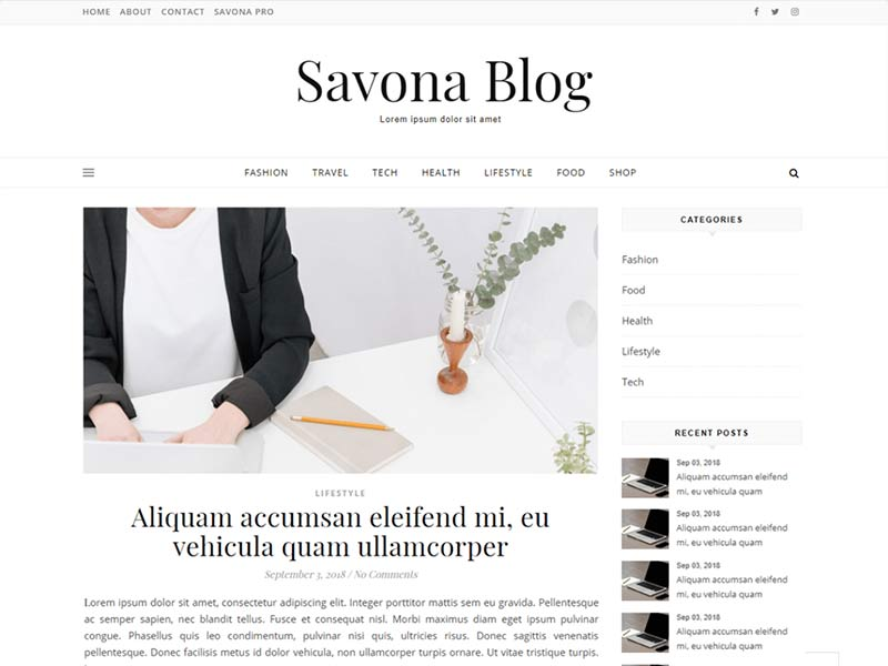 Savona Bold