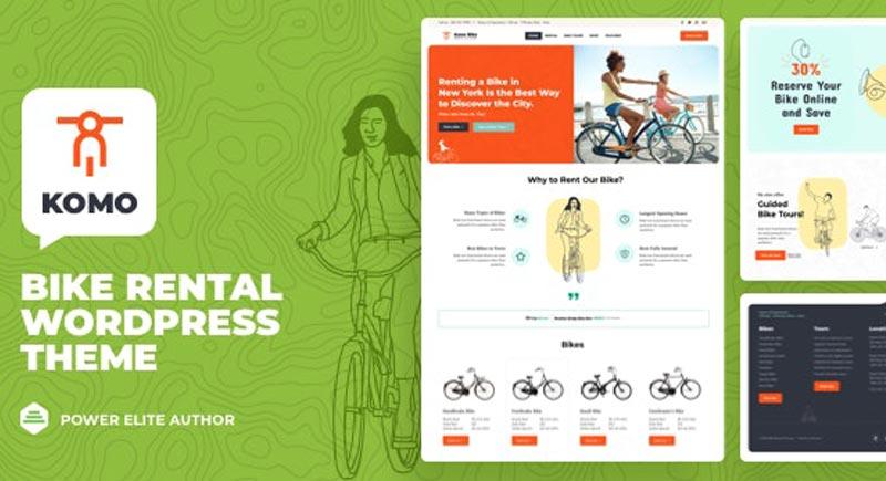 Komo- Bike-Rental-Shop-WordPress