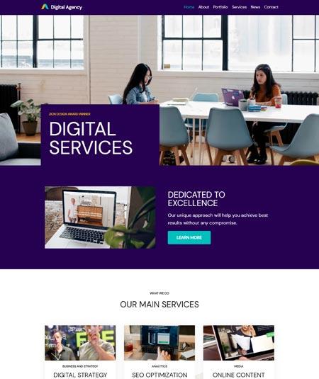 neve-marketing-agency-wordpress-theme