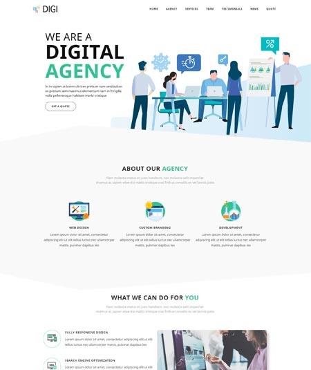 oceanwp-marketing-agency-theme