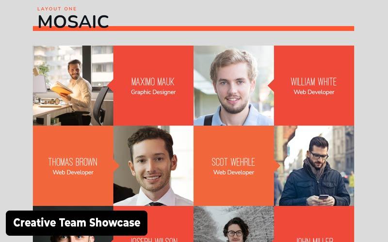 Creative-Team-Showcase-team-member-plugin