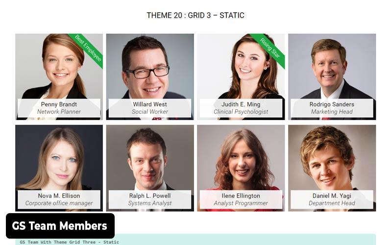 GS-Team-Members