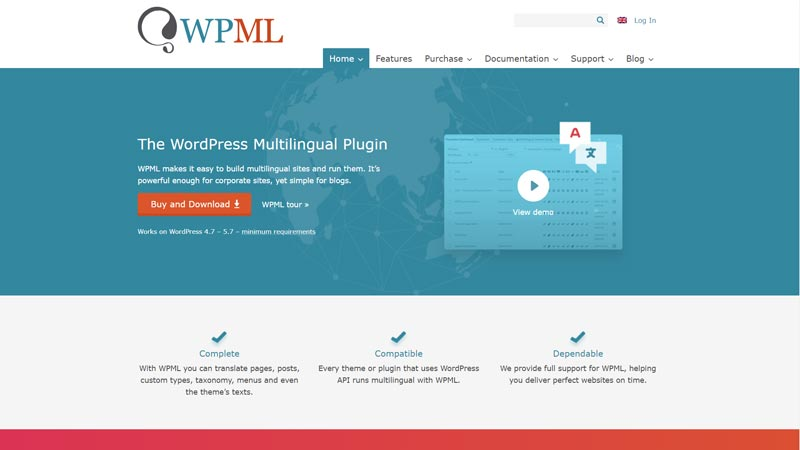 WPML Must Have WordPress Plugins For Bloggers