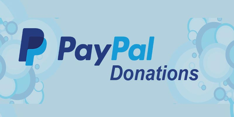 Easy PayPal Donation