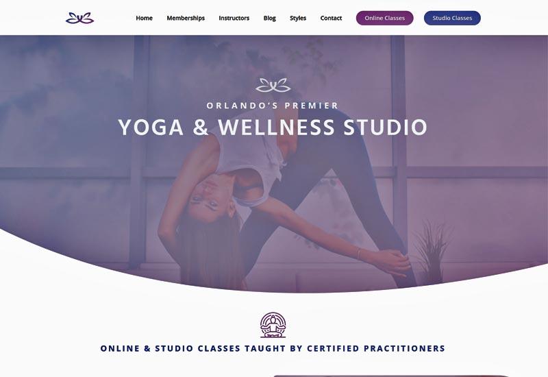 generatepress Free WordPress Themes For Yoga Teachers